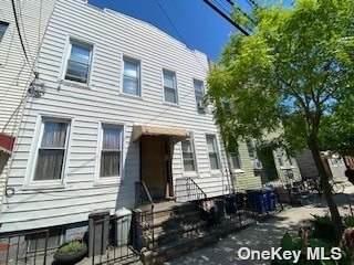 64-03 Forest Avenue, Ridgewood, NY 11385 (MLS #3315631) :: Carollo Real Estate
