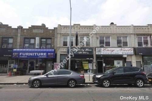 145-10 Jamaica Avenue - Photo 1