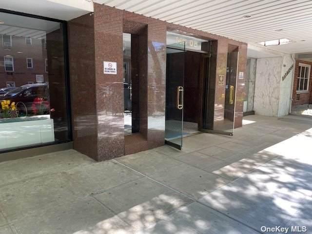 142-05 Roosevelt Avenue #404, Flushing, NY 11354 (MLS #3317442) :: Carollo Real Estate
