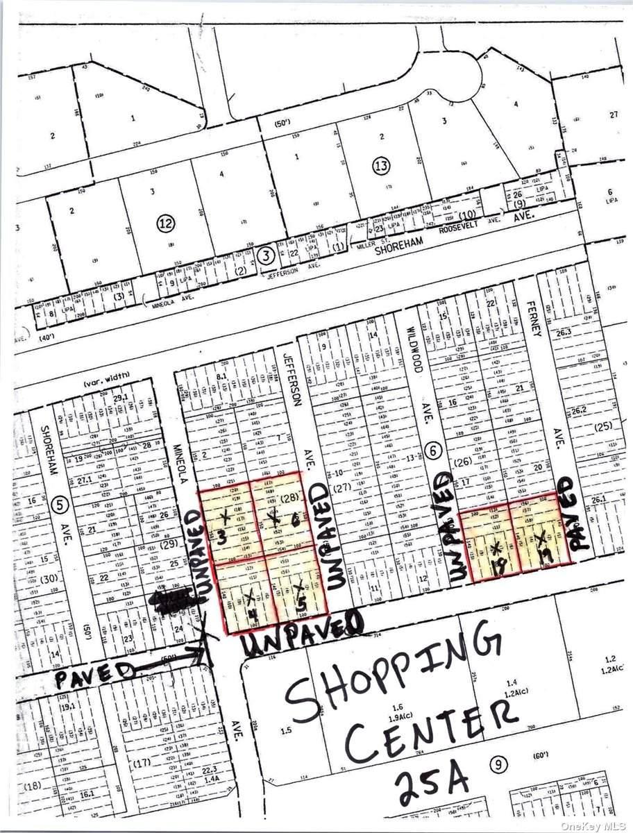 Lot 3 Mineola Avenue - Photo 1