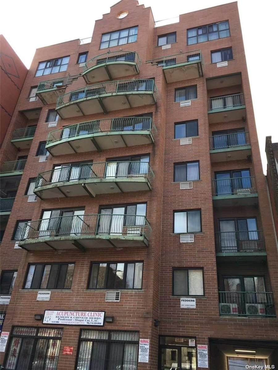 144-48 Roosevelt Avenue - Photo 1