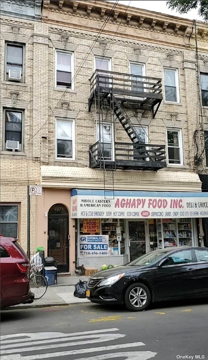 603 Woodward Avenue - Photo 1