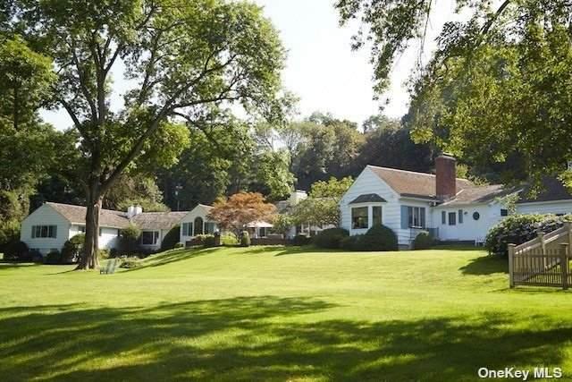 99 Factory Pond Road, Locust Valley, NY 11560 (MLS #3320321) :: Carollo Real Estate
