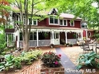 44 Grove Street, Cold Spring Hrbr, NY 11724 (MLS #3320625) :: Carollo Real Estate