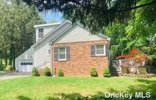 5 Windsor Lane, E. Northport, NY 11731 (MLS #3320853) :: Mark Boyland Real Estate Team