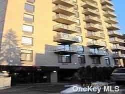 116-24 Grosvenor Lane 2A, Kew Gardens, NY 11418 (MLS #3321440) :: Carollo Real Estate