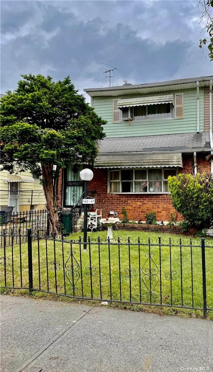 142-47 Sutter Avenue - Photo 1