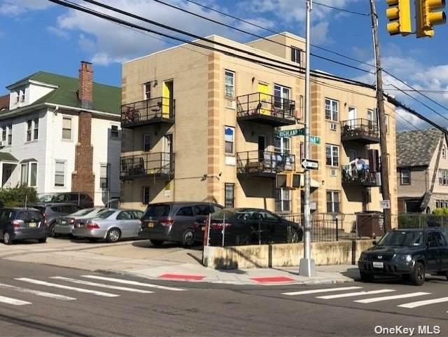 87-05 168th Street, Jamaica, NY 11432 (MLS #3321894) :: Howard Hanna Rand Realty