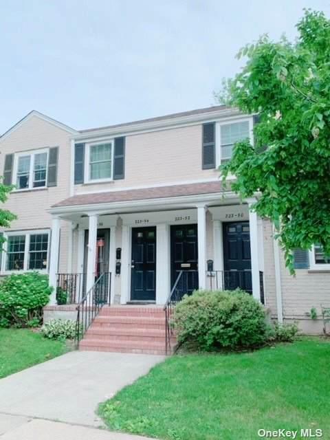223-54 65 Avenue B, Bayside, NY 11364 (MLS #3321924) :: Goldstar Premier Properties