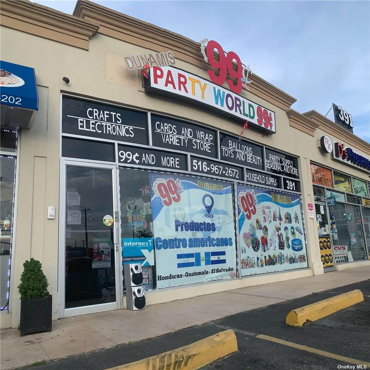 391 Peninsula Blvd - Photo 1
