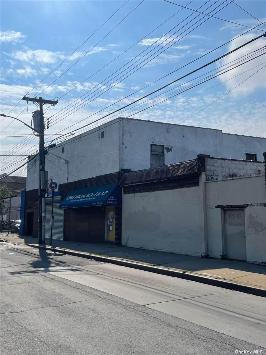 122-14 15th Avenue - Photo 1