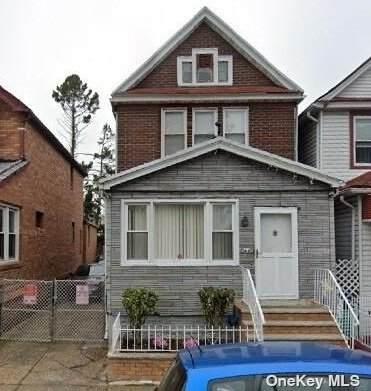 104-40 124th Street, Richmond Hill S., NY 11419 (MLS #3322817) :: Signature Premier Properties