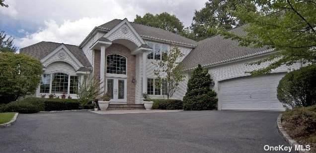 7 Hunting Hollow, Dix Hills, NY 11746 (MLS #3323374) :: McAteer & Will Estates | Keller Williams Real Estate