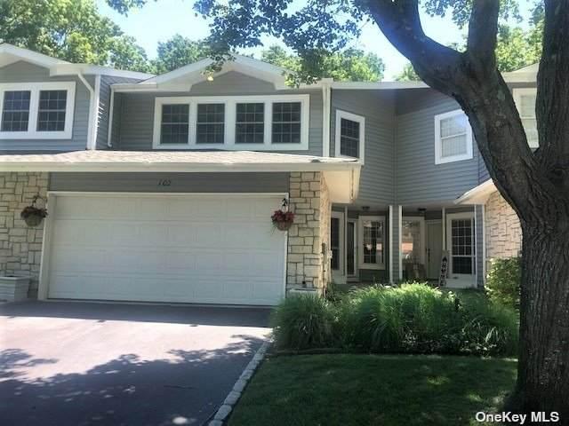 102 Colony Drive #102, Holbrook, NY 11741 (MLS #3324208) :: Howard Hanna Rand Realty
