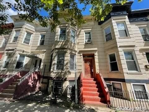16-44 Cornelia Street, Ridgewood, NY 11385 (MLS #3324240) :: McAteer & Will Estates | Keller Williams Real Estate