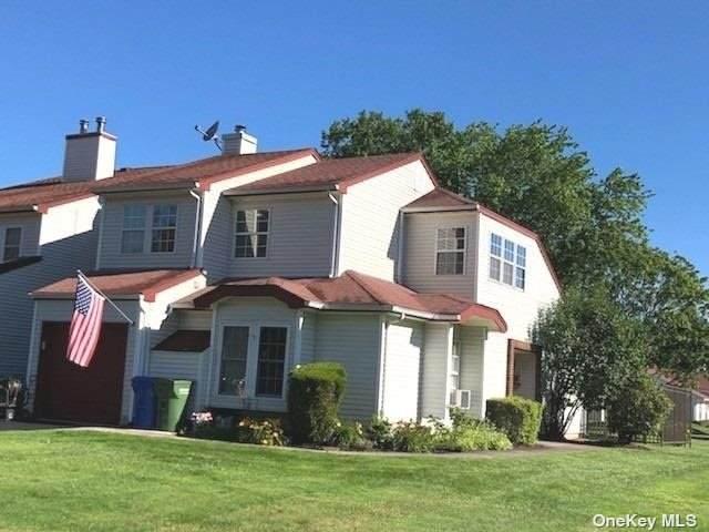 2 Norfolk Ct. #2, Coram, NY 11727 (MLS #3324292) :: McAteer & Will Estates | Keller Williams Real Estate