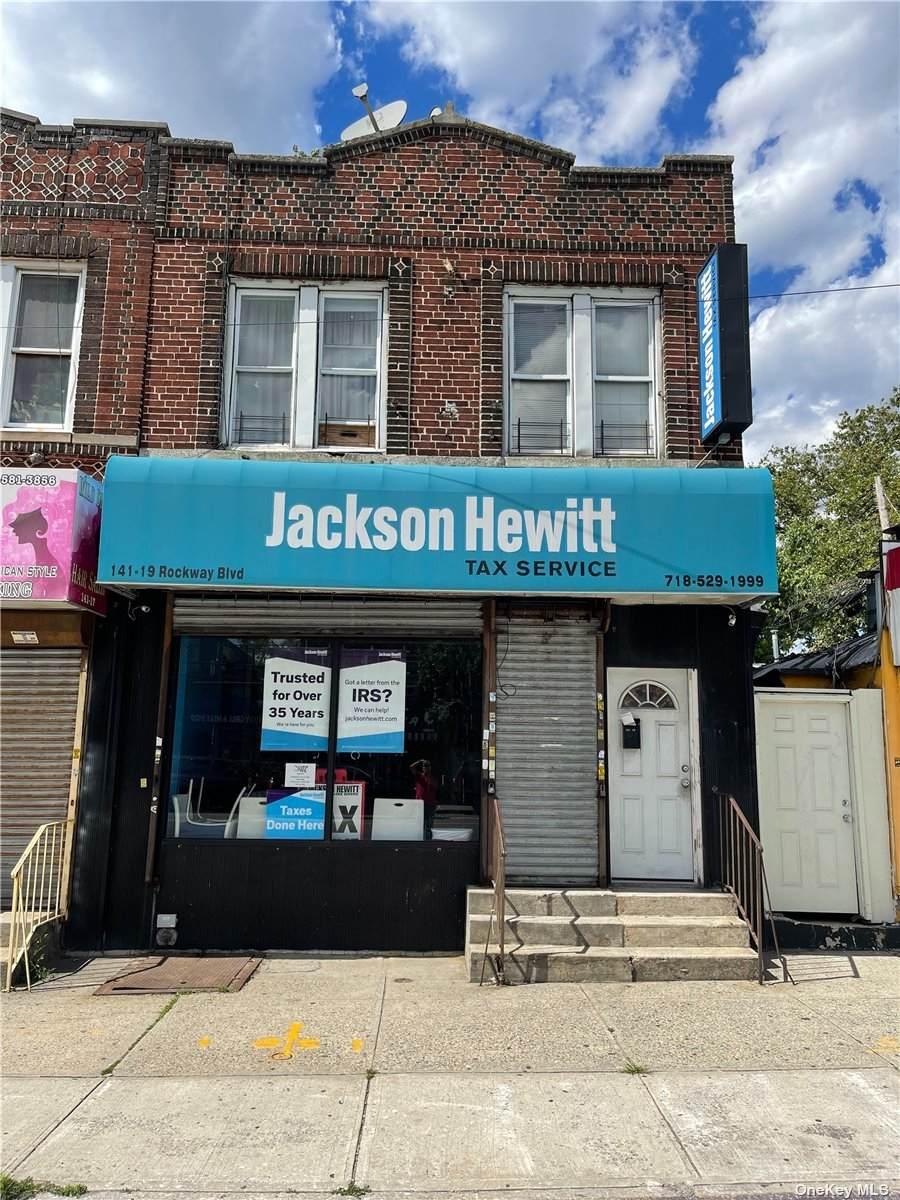 141-19 Rockaway Boulevard - Photo 1