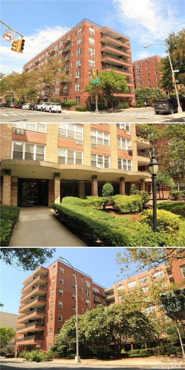 9411 59th Avenue G30, Elmhurst, NY 11373 (MLS #3325735) :: Cronin & Company Real Estate