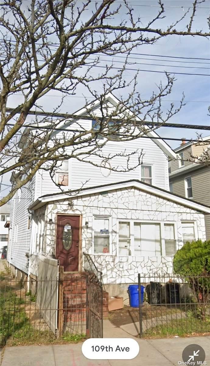 142-05 Lakewood Avenue - Photo 1