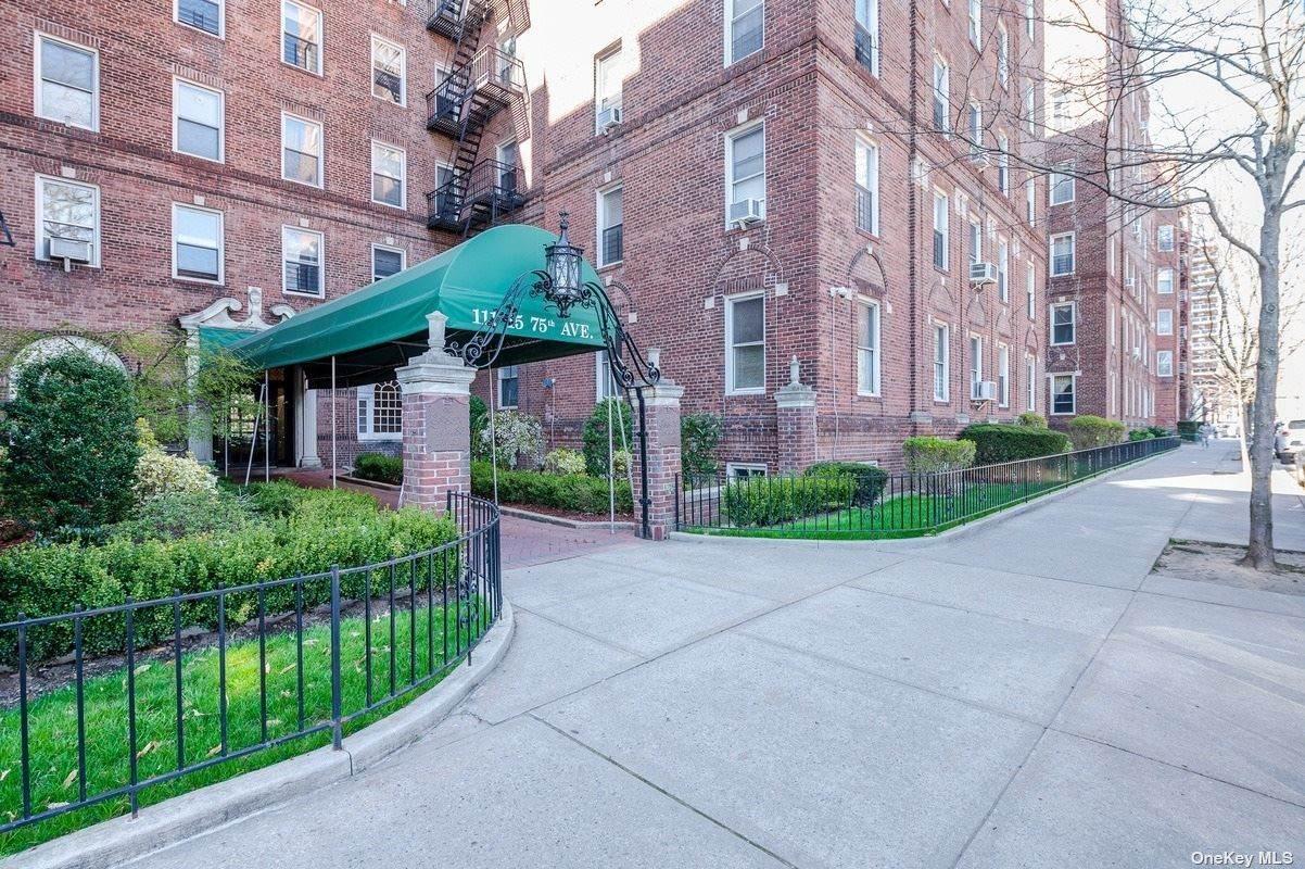 111-15 75 Avenue - Photo 1