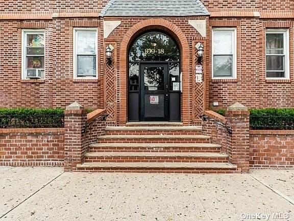 109-18 Lefferts Boulevard B3, S. Ozone Park, NY 11420 (MLS #3328183) :: Goldstar Premier Properties