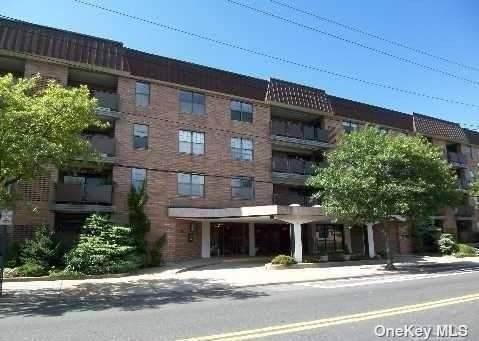 360 Central Avenue #115, Lawrence, NY 11559 (MLS #3329681) :: Howard Hanna Rand Realty