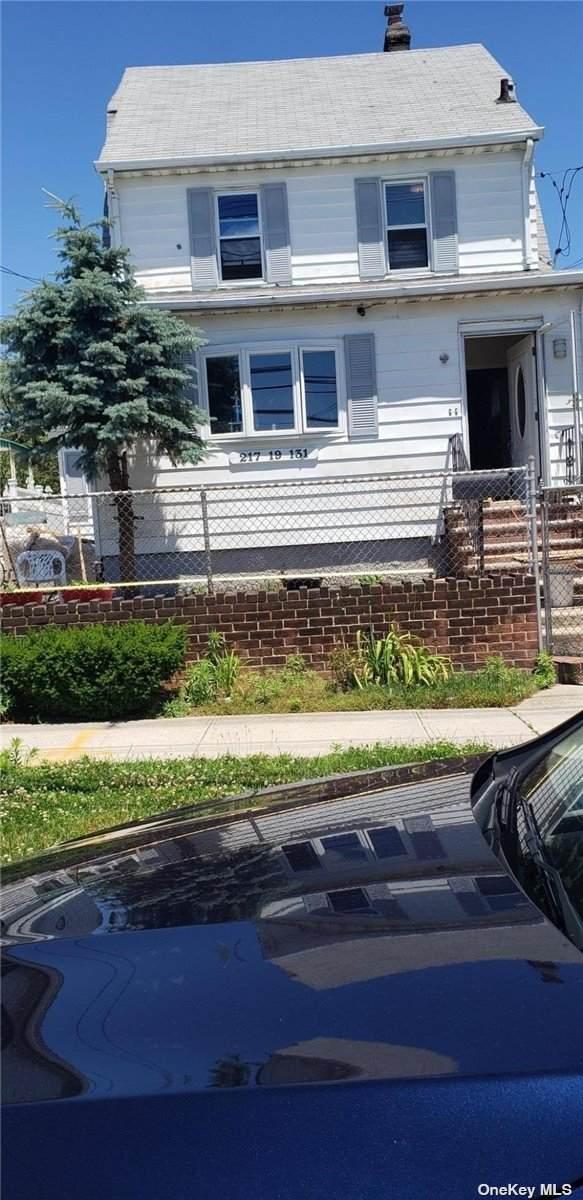 217-19 131st Avenue - Photo 1
