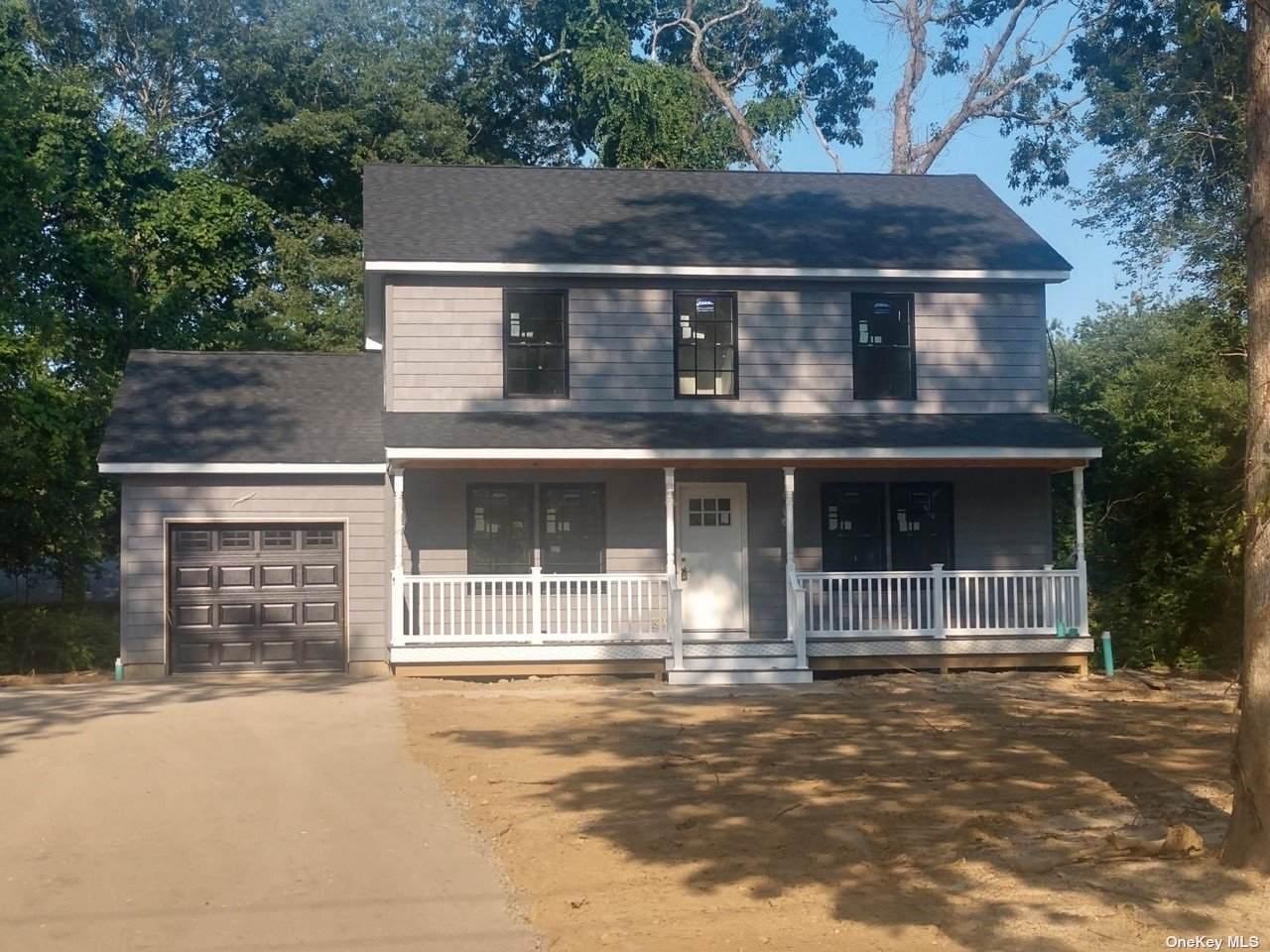 Lot #1 Oak Lane - Photo 1