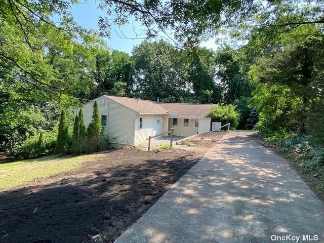 47 Lidge Drive, Farmingville, NY 11738 (MLS #3332071) :: Barbara Carter Team