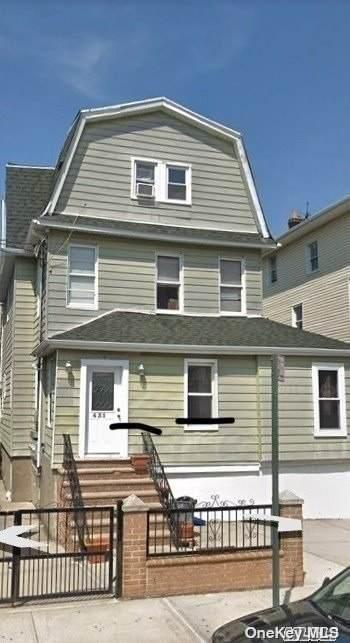 431 Beach 66th Street, Arverne, NY 11692 (MLS #3332451) :: McAteer & Will Estates   Keller Williams Real Estate