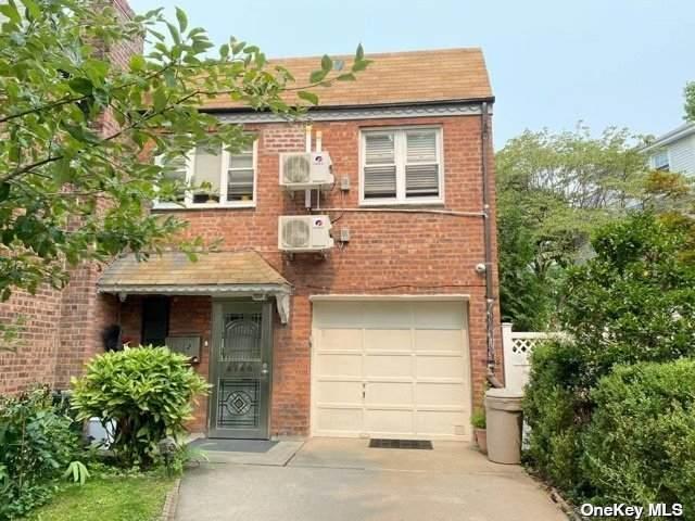 41-40 170 Street, Flushing, NY 11358 (MLS #3332465) :: McAteer & Will Estates | Keller Williams Real Estate