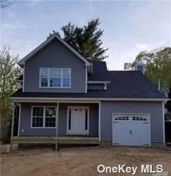 N/C Blue Point Road, Sound Beach, NY 11789 (MLS #3332753) :: Kendall Group Real Estate | Keller Williams