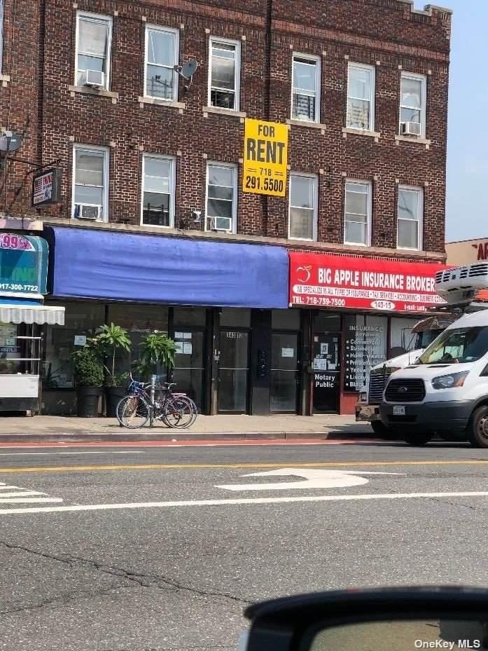 143-15 Hillside Avenue - Photo 1
