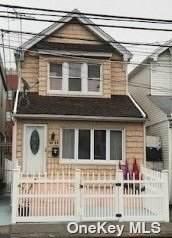 94-09 102nd Street, Ozone Park, NY 11416 (MLS #3333607) :: Goldstar Premier Properties