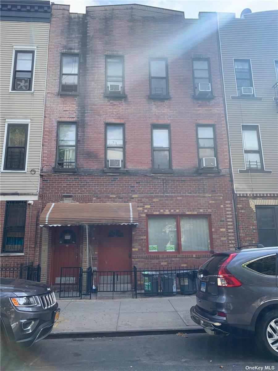314 Harman Street - Photo 1