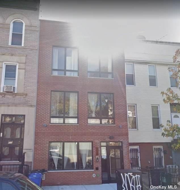 686 Macdonough Street 2A, Ocean Hill, NY 11233 (MLS #3333976) :: Howard Hanna Rand Realty
