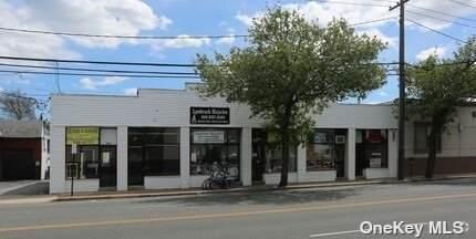 222-226 Merrick Road, Lynbrook, NY 11563 (MLS #3334183) :: Mark Seiden Real Estate Team