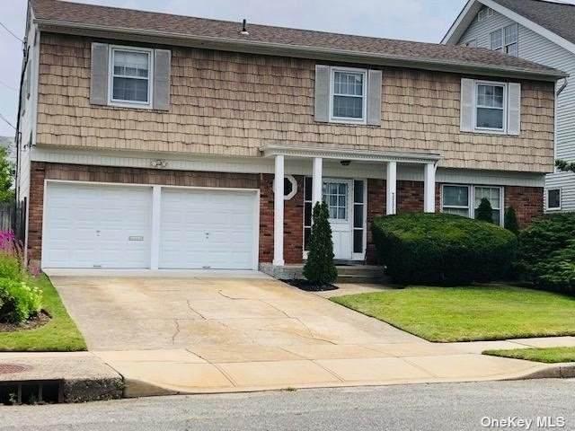 3483 Colony Drive, Baldwin, NY 11510 (MLS #3334202) :: Mark Seiden Real Estate Team