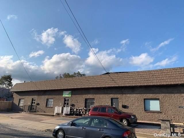 480 Rutgers Road, W. Babylon, NY 11704 (MLS #3334296) :: Howard Hanna Rand Realty