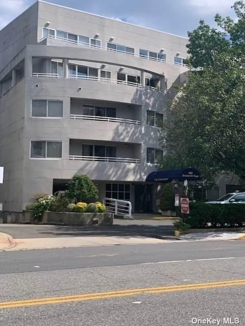 100 Cuttermill Road 3H, Great Neck, NY 11021 (MLS #3334431) :: Goldstar Premier Properties