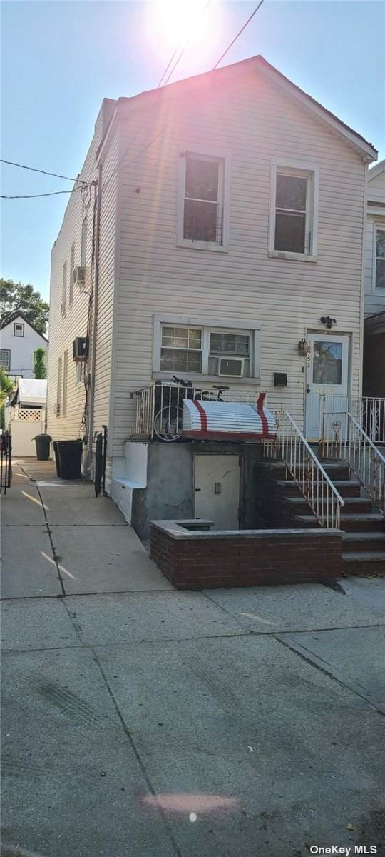 107-52 Lefferts Boulevard, Richmond Hill, NY 11418 (MLS #3334889) :: Goldstar Premier Properties