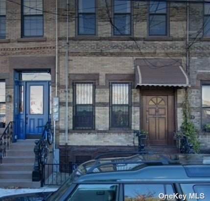 6 Lombardy Street, Greenpoint, NY 11222 (MLS #3335214) :: Team Pagano