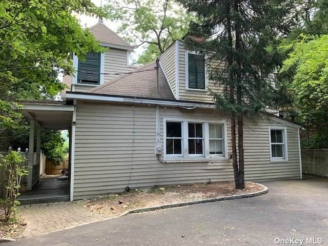 1682 Northern Blvd, Cold Spring Hrbr, NY 11724 (MLS #3335260) :: Goldstar Premier Properties