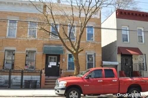 16 Pine Street, Cypress Hills, NY 11208 (MLS #3335381) :: Team Pagano