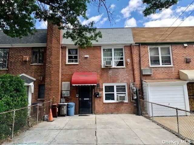 34-25 61 Street, Woodside, NY 11377 (MLS #3335399) :: Howard Hanna | Rand Realty