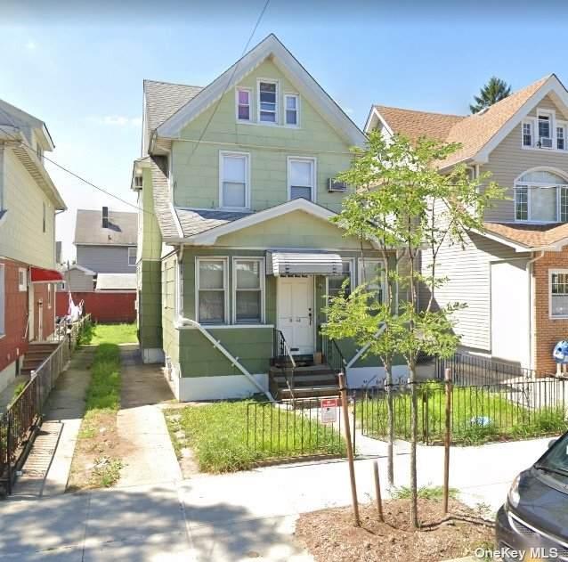 101-44 116th Street, Richmond Hill, NY 11418 (MLS #3335515) :: Team Pagano