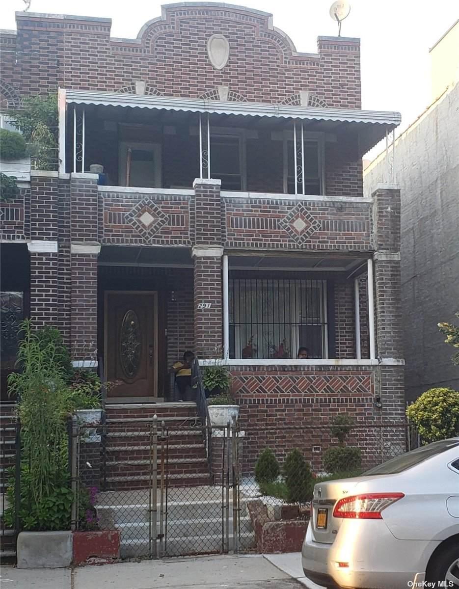 291 Montgomery Street - Photo 1