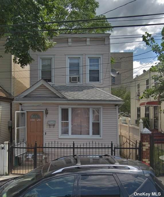 108-29 154th Street - Photo 1