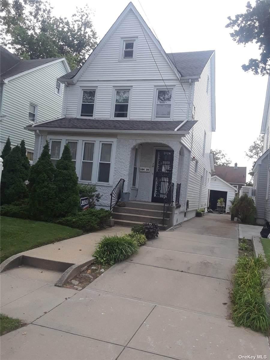 104-20 204th Street - Photo 1