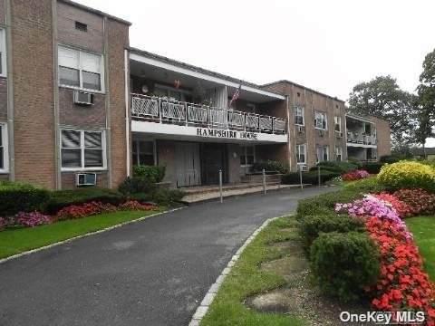 601 Chestnut A-10, Cedarhurst, NY 11516 (MLS #3338656) :: Goldstar Premier Properties